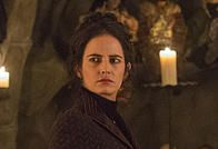 Penny Dreadful postmortem: Showrunner John Logan breaks down Vanessa's 'desolate' decision, and so much more, interview by Kelly Connolly, Entertainment Weekly, July 5, 2015.