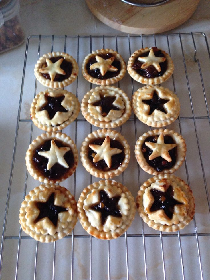 Slimming world mince pies