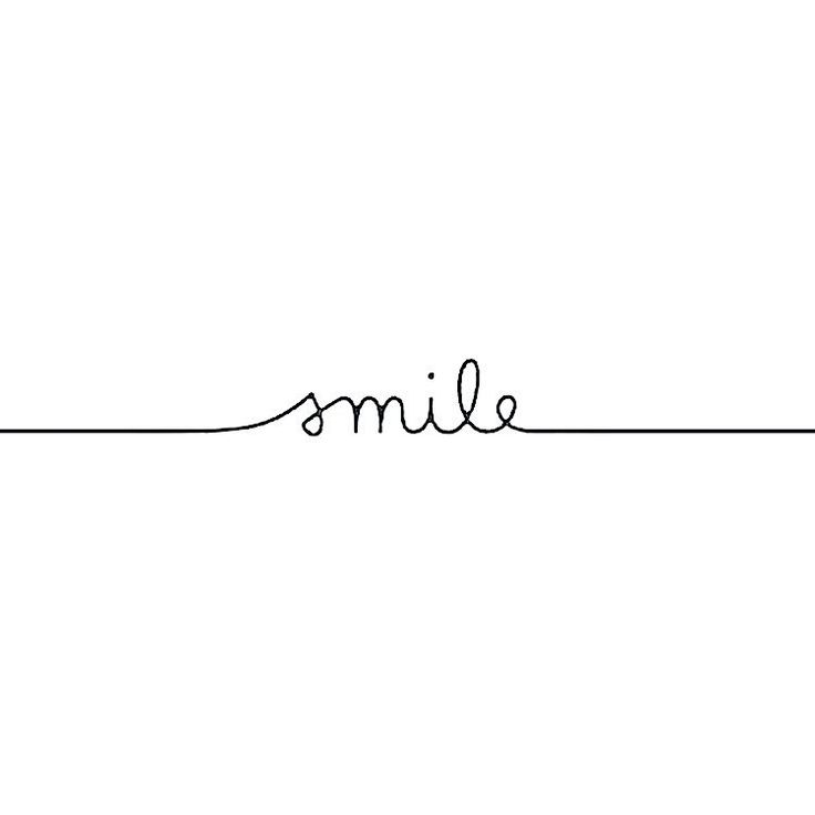 Start your day right with a smile, and do a lot of it   @sweety_life