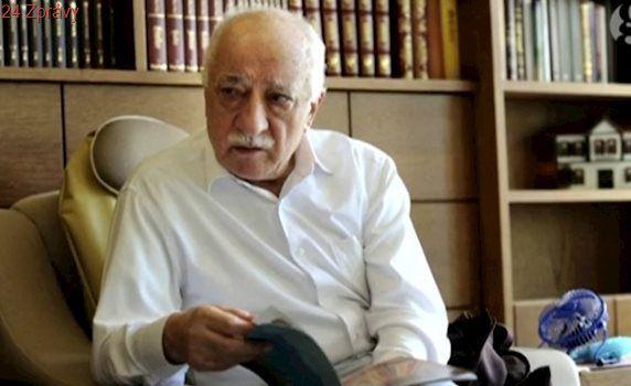 Konspirační teorie turecké vlády. Gülen prý má dlouhé prsty, je spojen i s americkou CIA