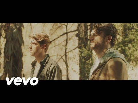 The Chainsmokers - Don't Let Me Down ft. Daya (Music Video)