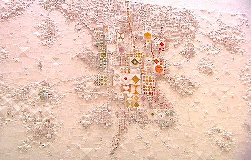 Rut Bryk (map of Helsinki)