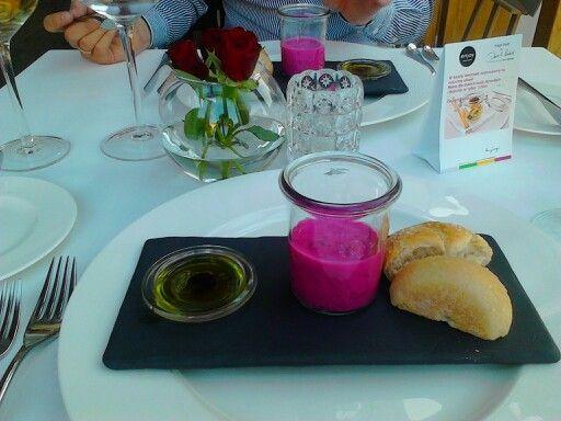 Enjoy Restaurant, Poznań