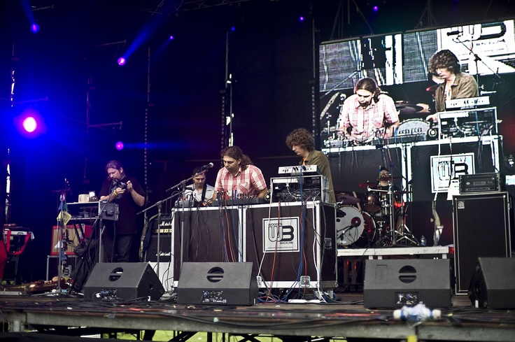 OFF Festival 2008 #music #Festivals #OFFFestival #Poland #Katowice #artists #bands #off