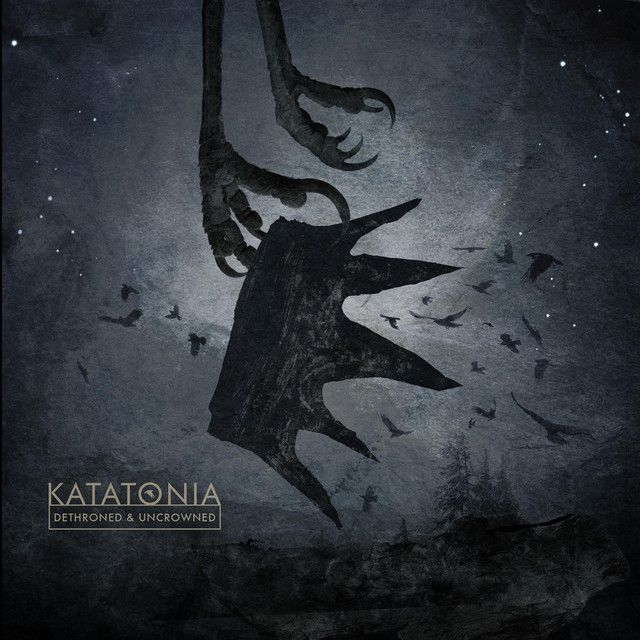 The One You Are Looking For Is Not Here (with Silje Wergeland), a song by Katatonia on Spotify