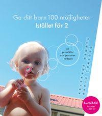 Just nu bloggar författare Marie Tomici på Bokus. Följ hennes intressanta iakttagelser kring genus och genusfällor på <a href= http://blogg.bokus.com/kategori/bloggar/marie-tomicic/>Bokusbloggen</a href>.  Ge ditt barn 100 möjligheter istället för 2 är en bok för föräldrar och andra vuxna som är nyfikna på hur barn kan ges fler möjligheter i en könsstereotyp vardag.  Författarna skriver om situationer där barn könas och görs till flickor och...