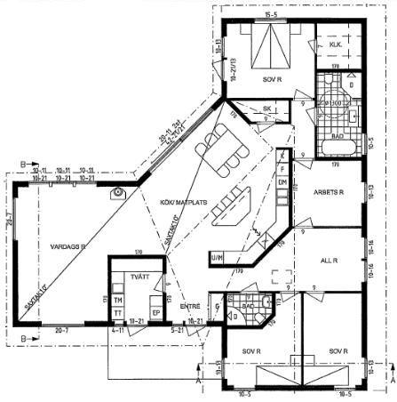 hus planlösning - Sök på Google
