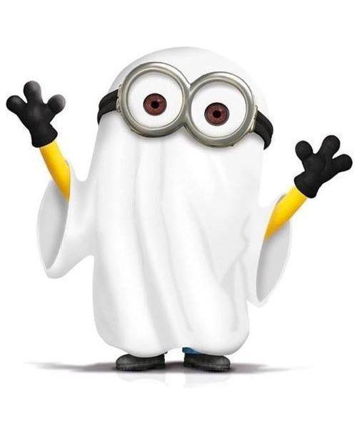 Boo! #Questoween