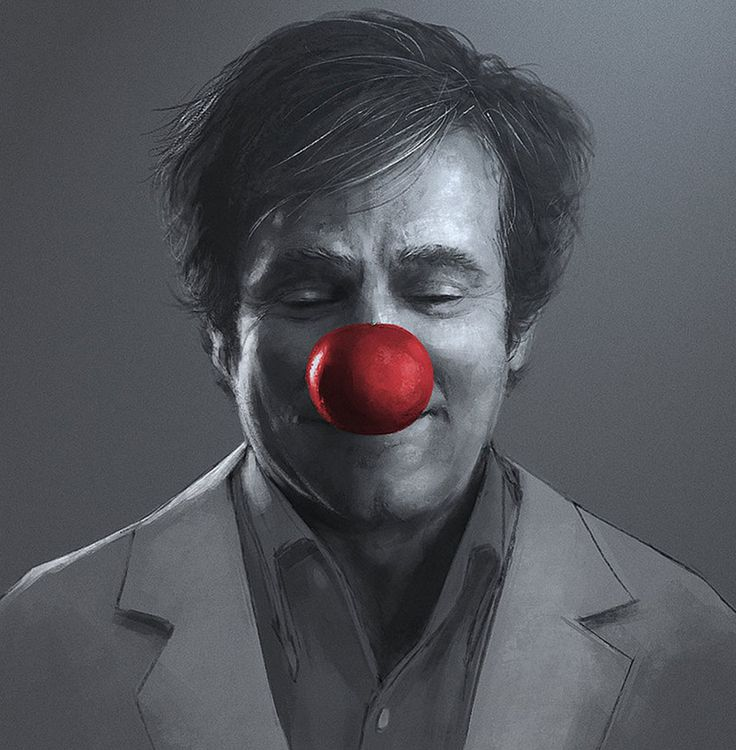 A Tribute to Robin Williams by PhotoshopIsMyKung-Fu
