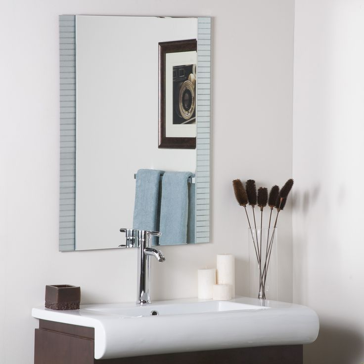 Photo Gallery For Website Bathroom mirror