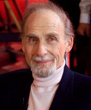 Sid Caesar, (September 8, 1922 – February 12, 2014)
