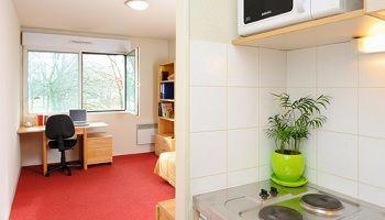 Appartement : Résidence Etudiant « NANTES (44) Revente LMNP-LMNP Ancien