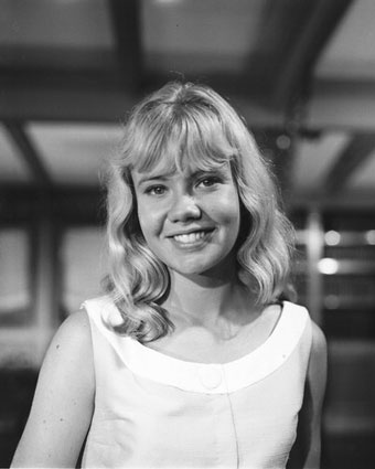 """Hayley Mills--a child star who didn't self destruct.  Remember the movie """"The Trouble with Angels""""?  Awesome."""