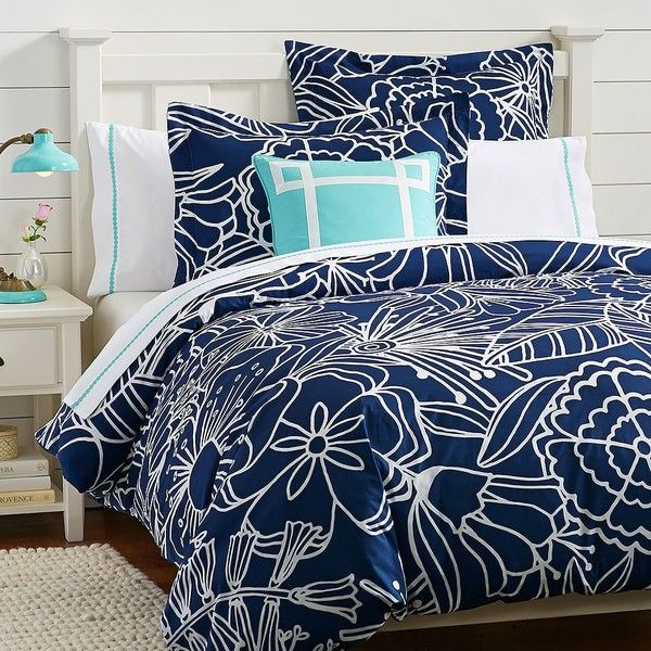 1000 ideas about navy blue comforter on pinterest blue comforter blue comforter sets and. Black Bedroom Furniture Sets. Home Design Ideas