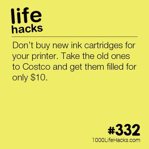 Save On Ink Cartridges