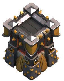 clash of clans wiki dark elixir storage