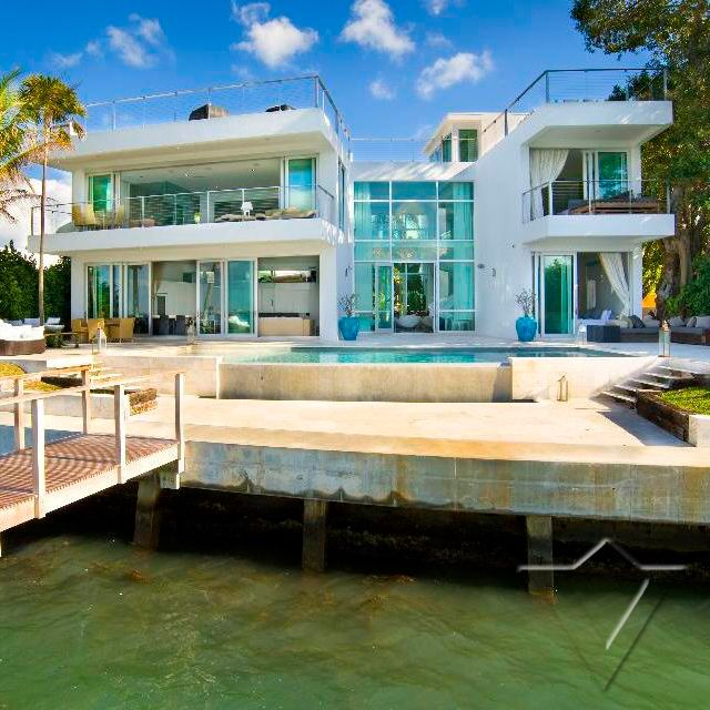 Houses To Rent In Miami Beach: 64 Best Luxury Villa Rentals Miami Images On Pinterest