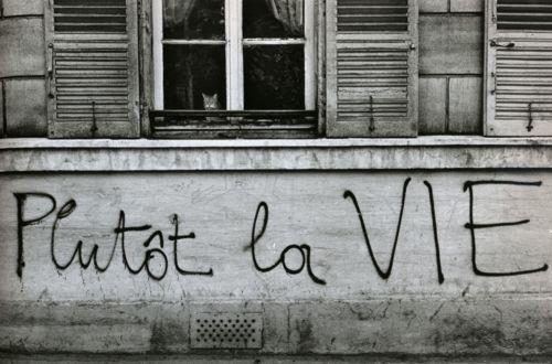 Édouard Boubat    Paris, France, May 1968    From Édouard Boubat: A Gentle Eye