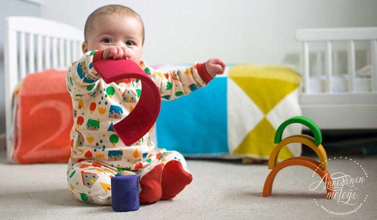 Bebek Gelişimi   7 Aylık Bebek Gelişimi