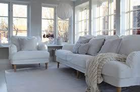 ikea stocksund grey beige sofa - Google Search
