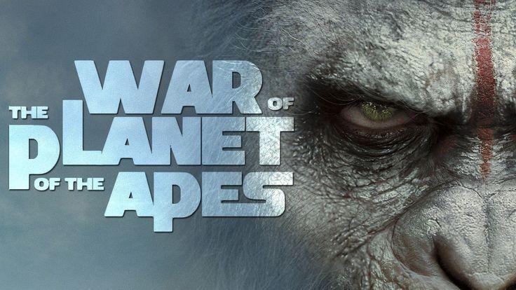 """Dramático tráiler final de """"El planeta de los Simios: La guerra"""""""