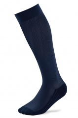 Knee-high, item m6, navy
