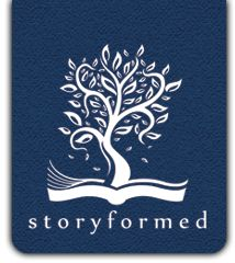 Storyformed.com - A MUST SEE site by Sarah Clarkson! A resource for excellent books that will spark you child's imagination!
