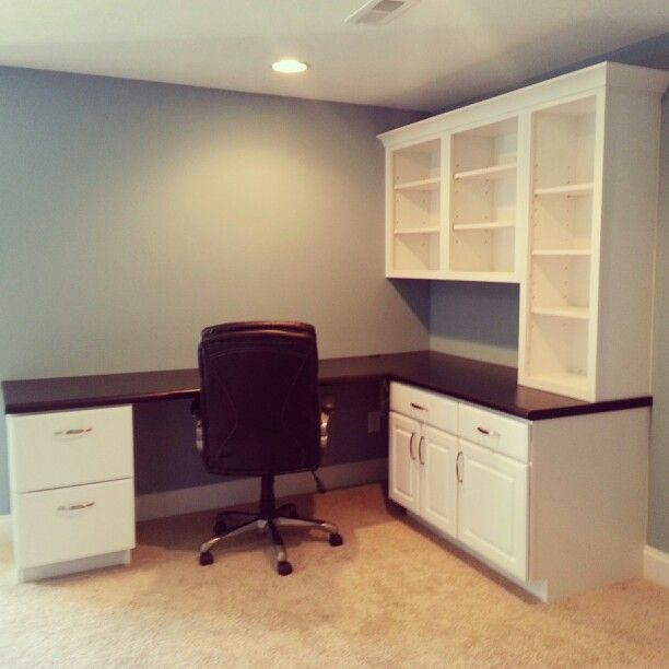 Built In Office Desk Ideas 28 Images Built In Kitchen