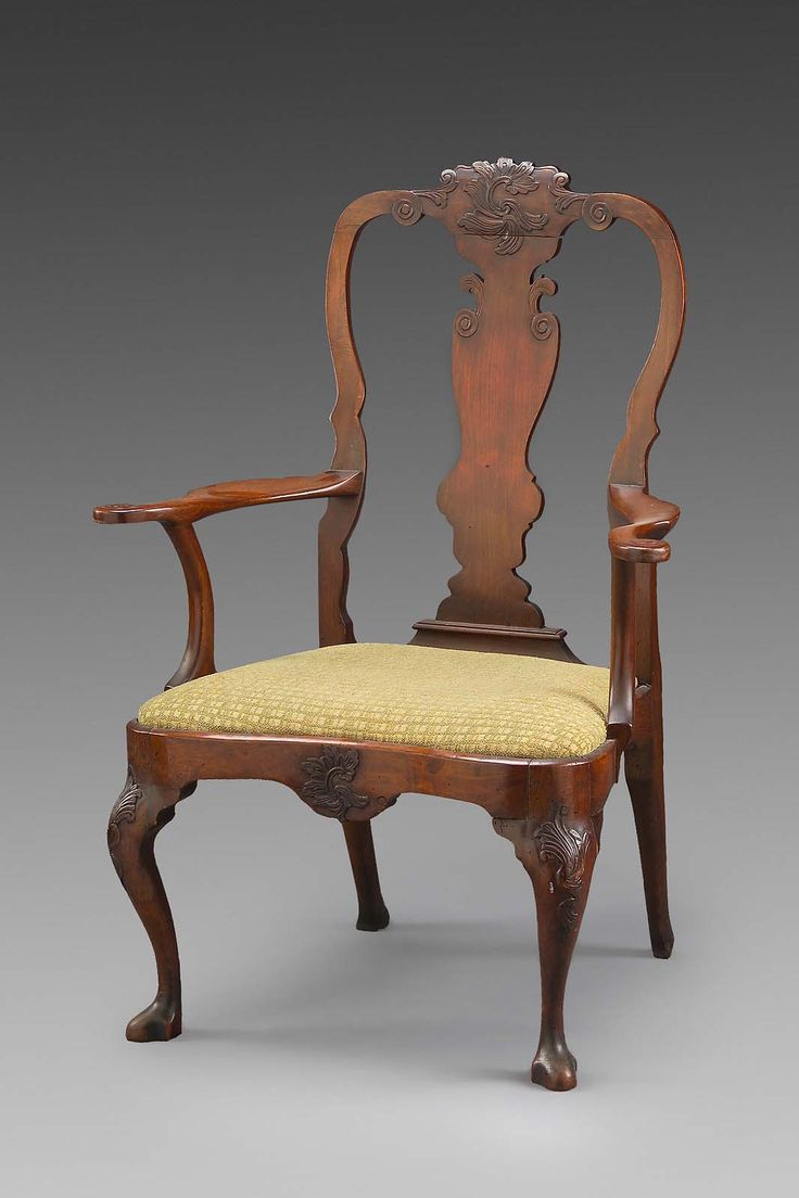 34 best Queen Anne & early Georgian furniture style images