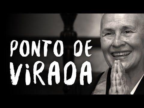 O que faz uma pessoa mudar? | Monja Coen | Zen Budismo - YouTube