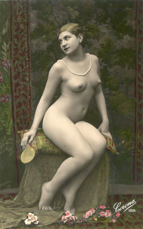 Congratulate, vintage erotic nude postcards opinion you
