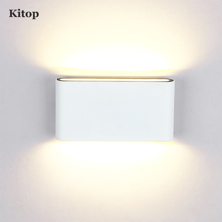 Indoor lighting 130 pinterest led kitop outdoor led wall light lamp waterproof 6w 12w ac85 265v cob led sconces modern mozeypictures Image collections