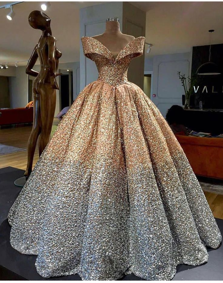 I fell in love with the dress. - Wedding Dresses Strapless