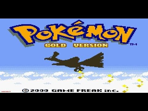 Pokemon Gold Ep. 42: Cerulean City Thief and Routes 24 and 25