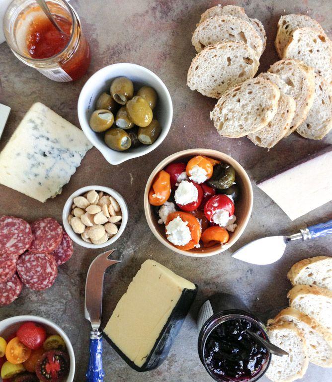 August Favorites: Food + Fun. - How Sweet It Is