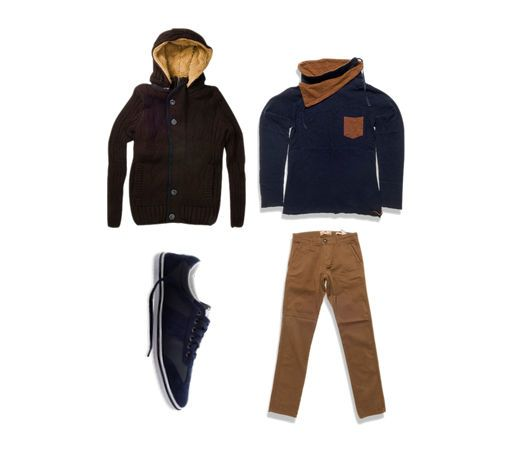 #chinos #casual mens look