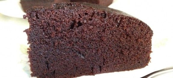 Steamed Moist Choc Cake. happy call pan