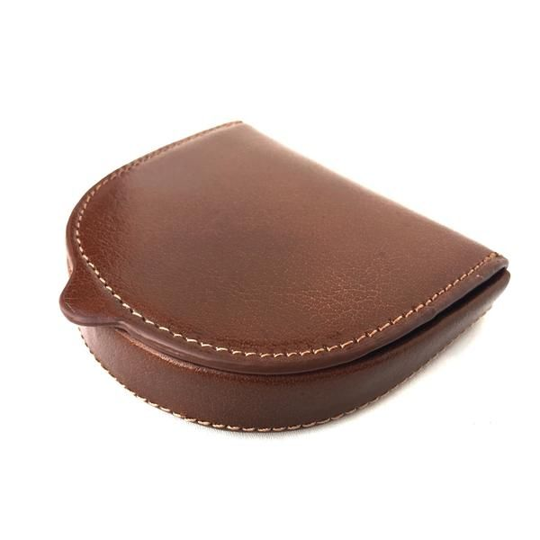 NEW Gents Mens High Quality Leather Square Coin Money Note Tray by Golunski