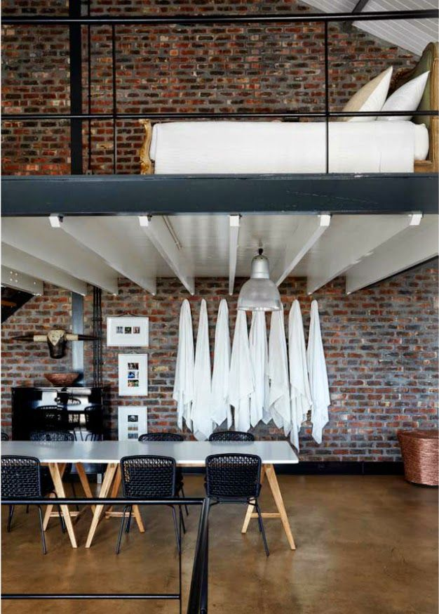 Loft Mezzanine 24 best mezzanine images on pinterest | stairs, architecture and