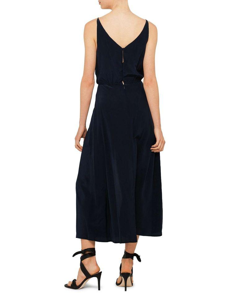 David Jones - Zimmermann Silk V Picnic Dress