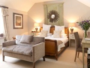 Calcot Manor - Gloucestershire - UK