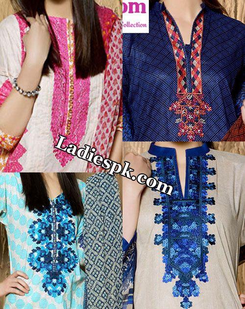 gala design images 2013 neck design for kameez girls ...