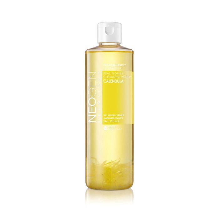 Neogen-Real Flower Cleansing Water Calendula