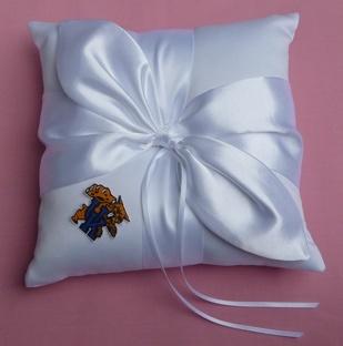 Gallery Of Ring Bearer Pillow Uk