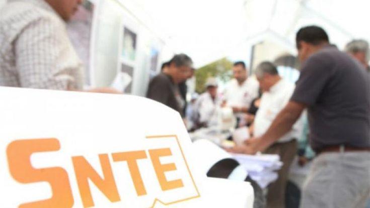 Maestros eligen delegados rumbo a Congreso Nacional: SNTE
