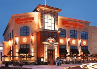Cheesecake Factory at the Shops at Riverside