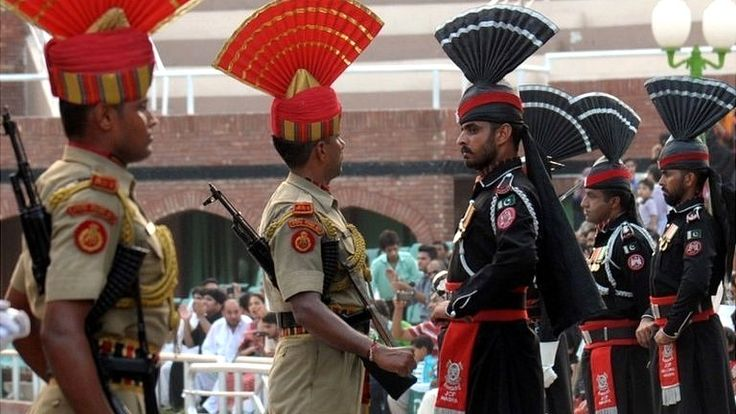 Seventy years after India and Pakistan won their independence, why are relations still tense?