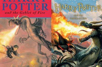 Free Download Harry Potter and The Goblet of Fire pdf by J. K. Rowling (Fourth Book Of Harry Potter Series)