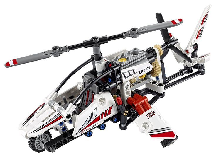 Amazon offers the LEGO Technic Ultralight Helicopter Building Set for $15.99 with free shipping for Prime member... https://www.lavahotdeals.com/us/cheap/amazon-offers-lego-technic-ultralight-helicopter-building-set/307043?utm_source=pinterest&utm_medium=rss&utm_campaign=at_lavahotdealsus&utm_term=hottest_12