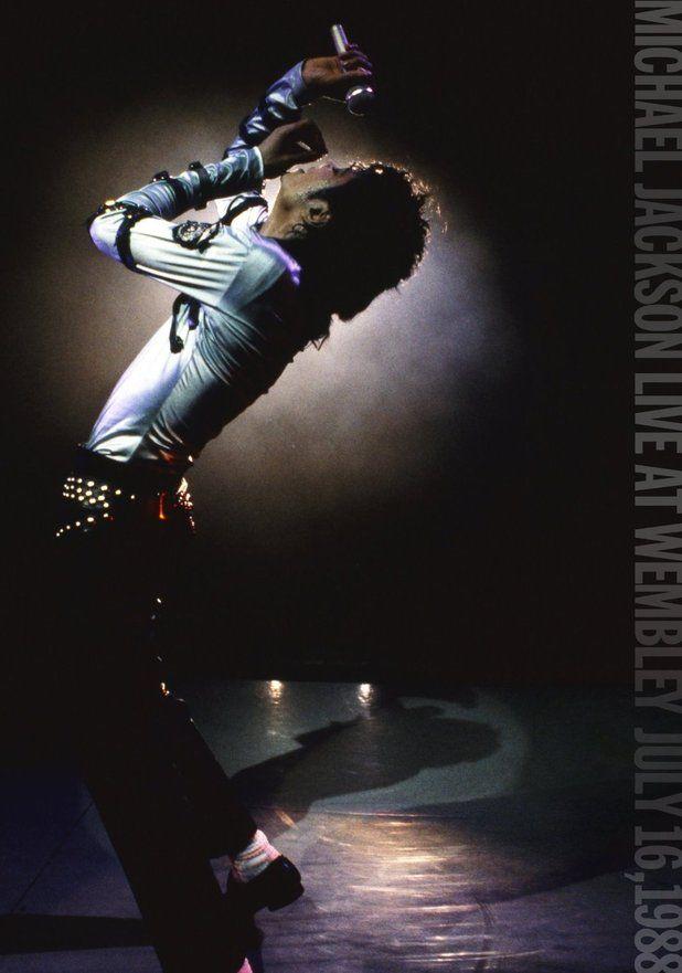 En 2012 EPIC lanzó a la venta un DVD con una versión remasterizada y reconstruida del concierto que Michael Jackson ofreció en Wembley en 1988. En éste se puede apreciar por qué fue, es y seguramente será por mucho tiempo más, considerado el rey del pop. Ante 72,000 fans, contagia su energía en cada una de las canciones encantando al público con los movimientos de baile más famosos e imitados de la historia contemporánea. Criminal. http://youtu.be/k-5hDP-INqo